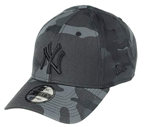 New Era New York Yankees League Essential 9Forty Cap - One-Size