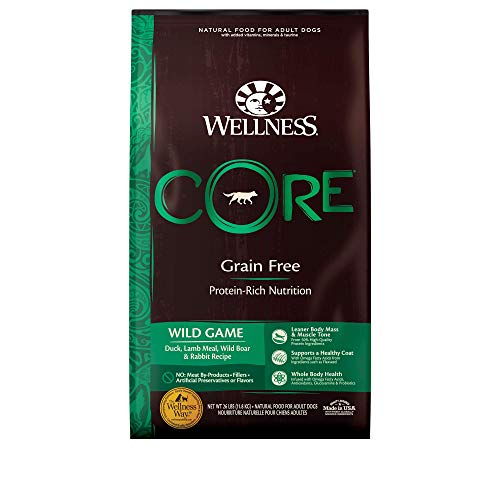 Wellness Natural Dry Dog Food