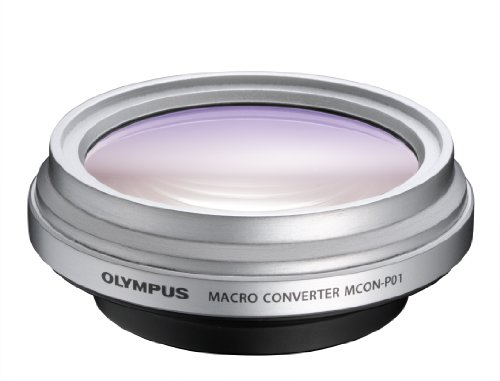 OLYMPUS ミラーレス一眼 PEN マクロコンバーター MCON-P01