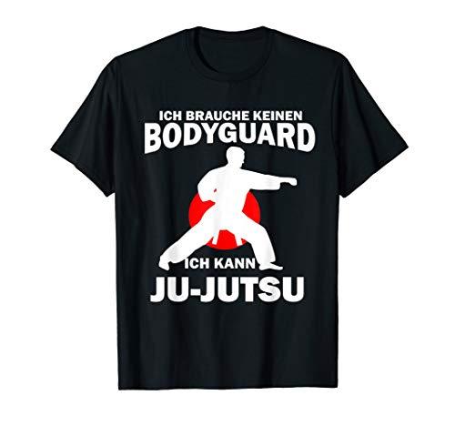 Ju Jutsu Shirt | Jiu Jutsu, Jujutsu, Ju-Jutsu, Jutsu-Trainer T-Shirt