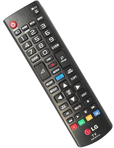LG AKB73975729 Original-Fernbedienung für viele LED-TV u.a. 84UB980V | Neuware