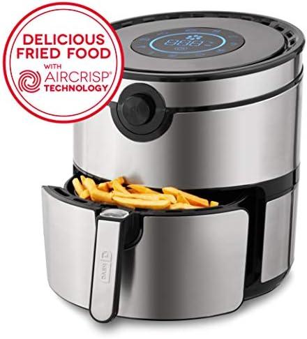 Save 30% on Dash Air Fryers