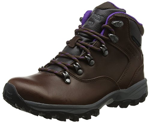 Regatta Damskie buty trekkingowe Bainsford, brązowy - Braun Chstnt Alppu - 38 EU