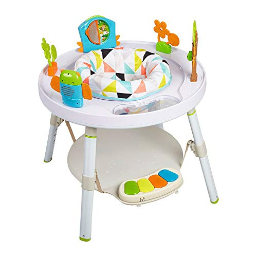 Great Price! Highest_Shop Useful New Durable Baby 3-Stage Jumper Activity Center More Baby's View Mu...