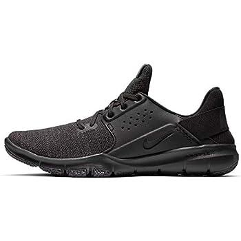 Nike Men s Flex Control TR3 Sneaker Black/Black-Anthracite-White 8.5 Regular US
