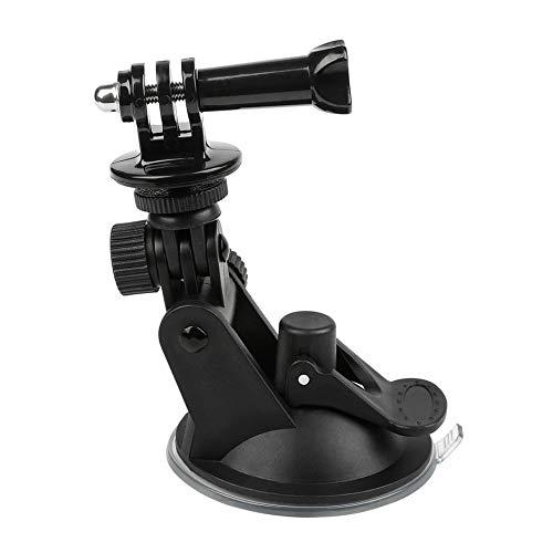 Autohouder met zuignap voor GoPro Hero 1 2 3 4 actiecamera's