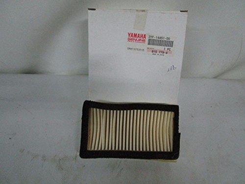 Filtre à air d'origine pour yamaha xT660Z tenere 660 depuis 1991 à 1996