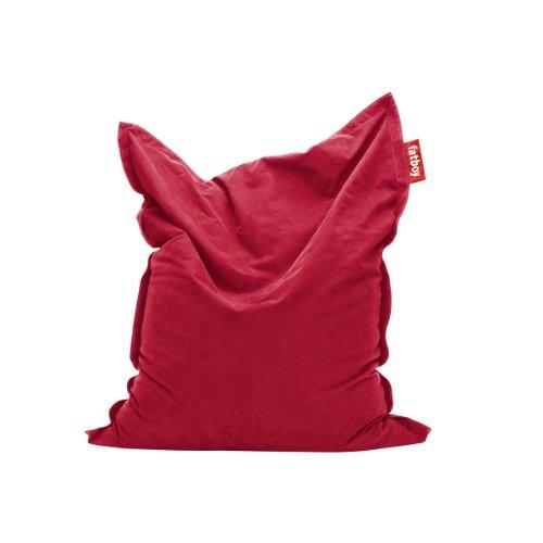 Fatboy 900.0270.2 Sitzsack The Original Stonewashed red
