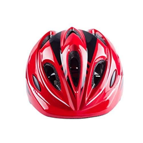 QZPDP Casco Monopatín Infantil,Casco Bicicleta para Niños Casco Infantil Ajustable para Monopatín...