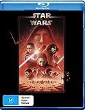 Star Wars: The Last Jedi (Episode VIII) (Blu-ray)