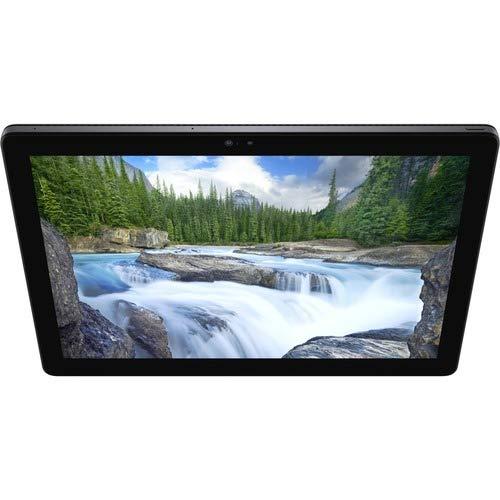 """Dell Latitude 7210 Tablet - 12.3"""" WUXGA - 8GB RAM - Titan Gray -  RDDD5"""