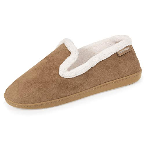 Isotoner Chaussons Charentaises Femme