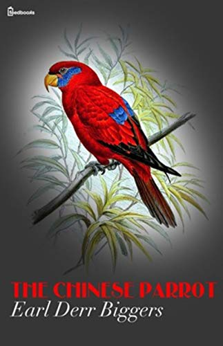 The Chinese Parrot (English Edition)