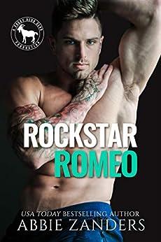 Rockstar Romeo: A Hero Club Novel by [Abbie Zanders, Hero Club]