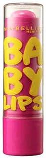 Maybelline New York Baby Lips Nemlendirici Dudak Balmı, Pink Punch