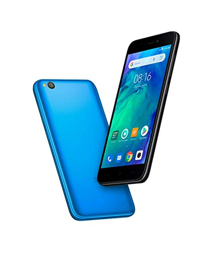 "Smartphone Redmi Go 16GB, 1GB RAM, Tela 5"", Azul, M1903C3GG - Xiaomi"