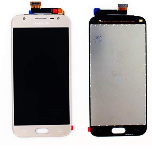 CHRONOSTOCKS Ecran LCD vitre Tactile pour Samsung J3 2017 SM-J330F J330FN Or (France)