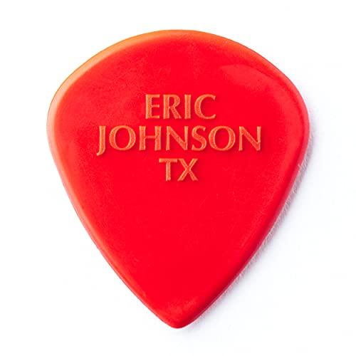 Jim Dunlop (ジム ダンロップ) 47PEJ3 Eric Johnson JazzIII 6枚入り プレイヤーズパック