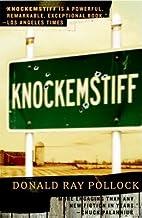 Knockemstiff[KNOCKEMSTIFF][Paperback]
