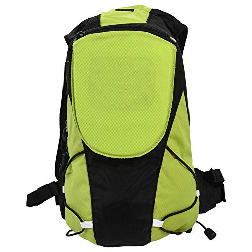 Katigan LED Turn Signal Light Reflective Vest Backpack/Waist Pack/Business/Travel/Laptop/School Bag Sport Outdoor Waterproof for Safety Night Cycling/Running/Walking