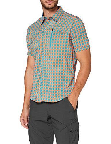 CMP Coolmax Schnelltrocknendes Stretch-hemd Camisa, Hombre
