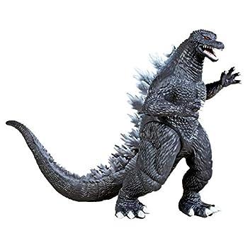11  Classic Godzilla  2004  Figure