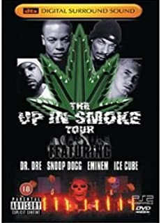 The Up In Smoke Tour [Francia] [DVD]