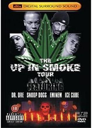 Eminem et Dr Dre : Up in smoke tour