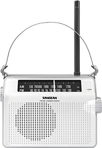 Oferta de Sangean PR-D6 - Radio Portable (importado)