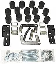 Performance Accessories, Ford Ranger Splash/Edge (Manual Trans Requires 3700) 3