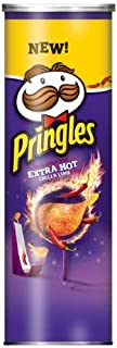 Best chile and lime pringles Reviews