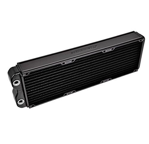 Thermaltake Pacific RL420 Radiator für PC Wasserkühlungen schwarz