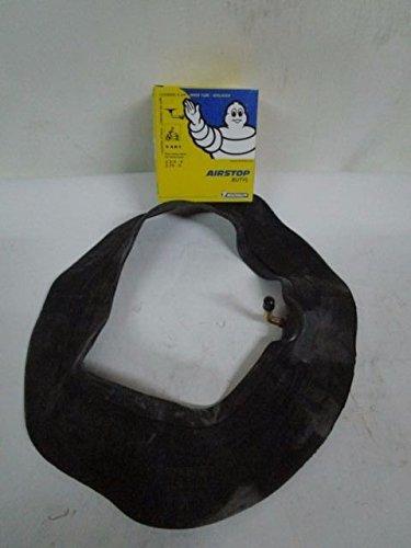 Chambre à air Michelin Airstop Butyl 2,3/4-9 2,75-9 valve courbée pour Vespa Roues 9