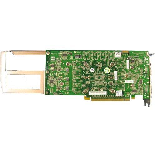 Compaq Quadro 4 280NVS PCI Dual VGA DDR 350970-004 64MB HP