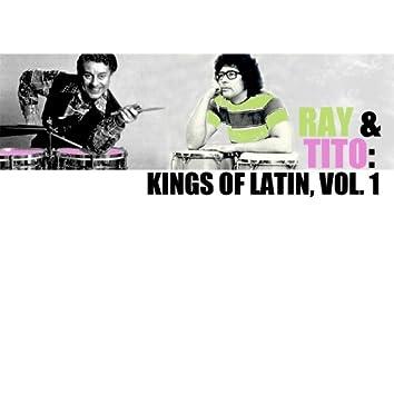 Ray & Tito: Kings Of Latin, Vol. 1