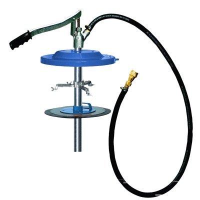 Pressol–Pumpe Befüllung für Center Schmierung Systeme, 20kg–Gebinde und einen Innendurchmesser von 270–310mm