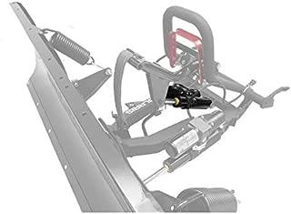 Polaris Glacier Pro HD Plow Hydraulic Lift System
