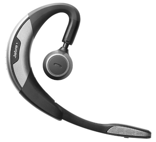 Fone de Ouvido Jabra Motion sem fio Bluetooth e NFC