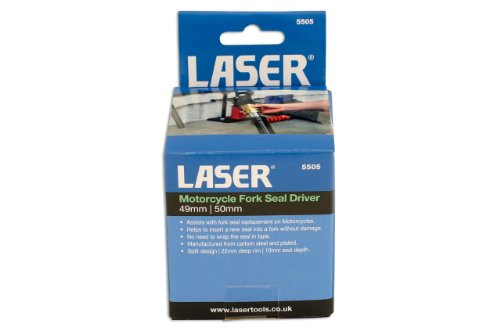 Laser 5505 Douille pour Joint de Fourche 49-50 mm