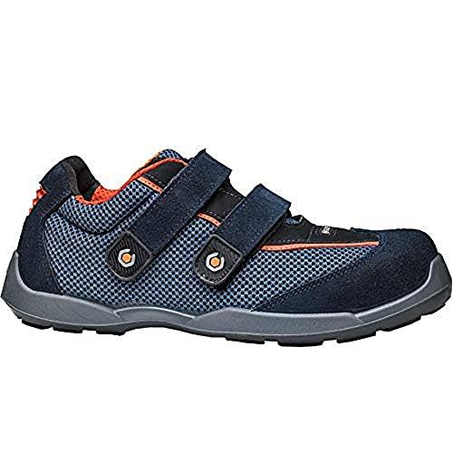 Base Record B621–Shoe (Size 41) Blue