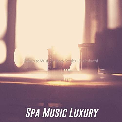 Spa Music Luxury