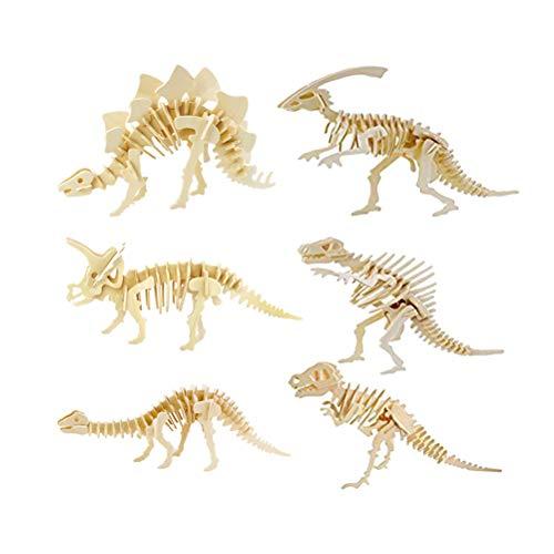 Fossil collezione Dinosauri Bambini Regalo Natale Stocking Filler