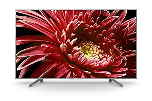 Sony KD-65XG8577 - Televisor 4K, HDR, Android TV, procesador...