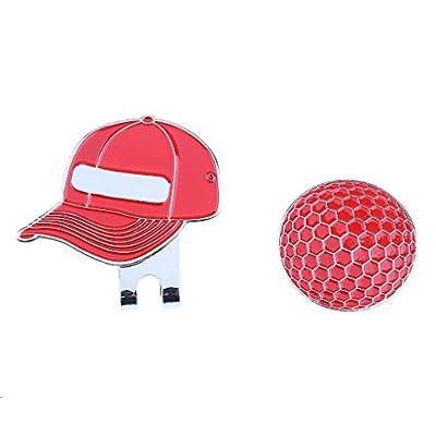 Gazechimp Clip Gorra Golf