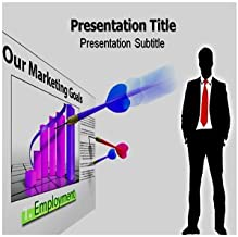 Business Achivement Powerpoint Template - Business Achivement Powerpoint Slides