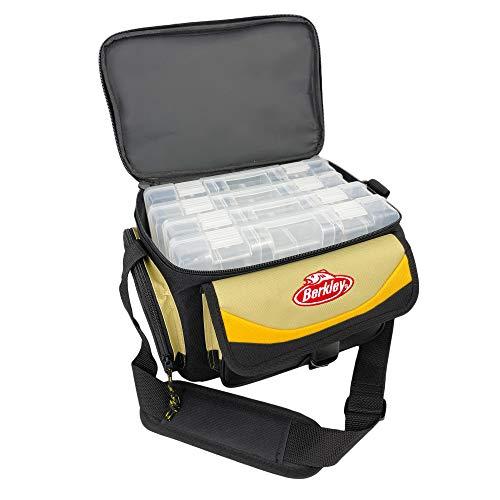 Berkley Gerätetasche Bag System Bild