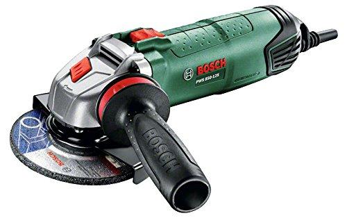 Bosch 06033A2720 Schleifmaschine PWS 850-125