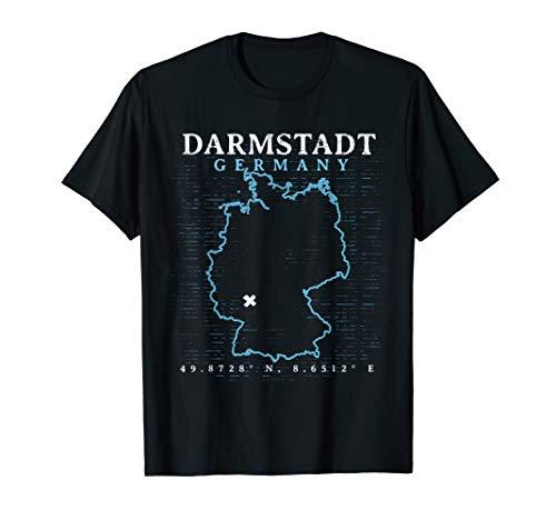 Germany Darmstadt T-Shirt