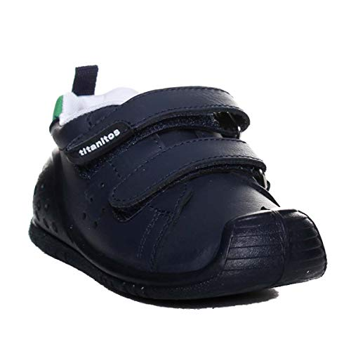 Zapato Titanitos Kevin Piel Lavable (20)
