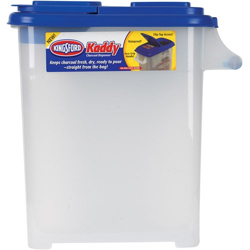 Kingsford Charcoal Dispenser Great For 20 L -...